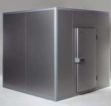 Muebles e instalaciones frigoríficas