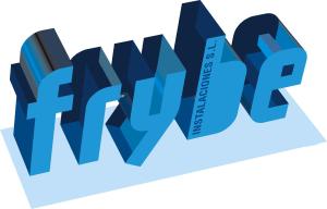 FRYBE logo